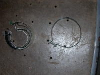 Piston Ring Compressor