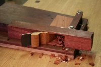 Strike Block Plane
