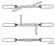 Wire Splicing Technique