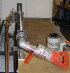 Motorized Cutting Fixture