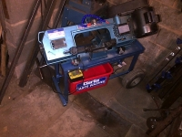 Bandsaw Stand