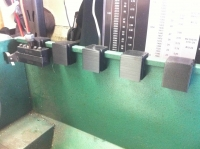 QCTP Tool Holder Storage Brackets
