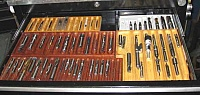 Toolbox Drawer Inserts