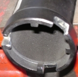 Bearing Nut Socket