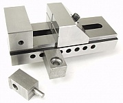 Screwless Vise Clamps