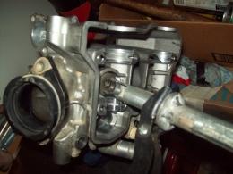 Homemade Motorcycle Valve Spring Compressor