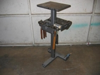 Metalworking Workstation