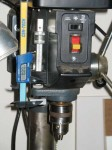Accurized Craftsman Drill Press
