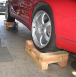 Automotive Stands