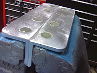 Magnetic Vise Covers