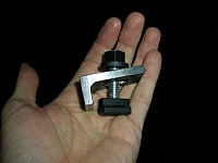 Milled Vise Clamps