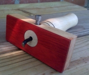 Cutting and Marking Gauge