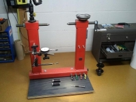 Truing Stand
