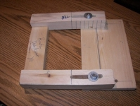 Router Dado and Rabbet Jig