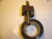 Valve Guide Spring Relief Cutter