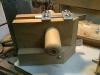 Lathe Duplicator Modiification