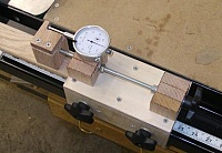 Micro-Adjustable Table Saw Fence