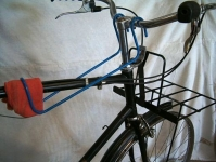 Bicycle Handlebar Holder