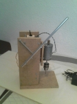 Mini Drill Press