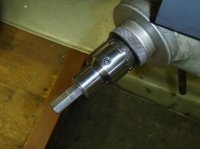 Mill Knee Drive Socket