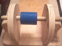 Filament Spool Dispenser