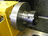 ER32 Chuck for a 100mm Spindle