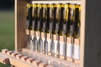 Chisel Cabinet