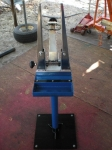 Truing Tool Stand