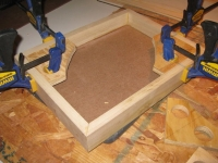 Clamping Squares