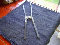 Forge Tongs