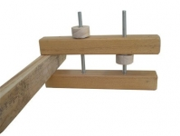 Wooden Clamp