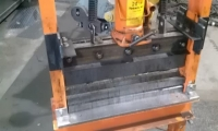 Shop Press Modifications