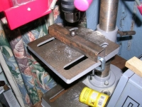 Sphere Drilling Jig