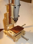 Miniature Milling Machine