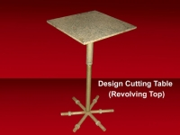 Design Cutting Table