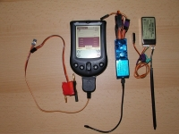 RC Data Logger
