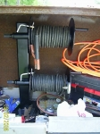 Welding Cable Reels