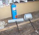 Wood Bending Tools