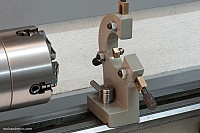Mini-Lathe Steady Rest