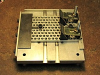 Miniature Milling Table