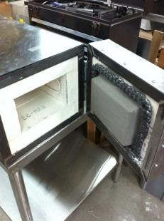 Homemade Heat Treating Oven Homemadetools Net