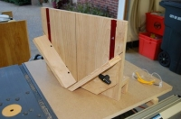 Spline and Tenon Jig