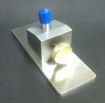 Diamond Nib Holder for a Surface Grinder