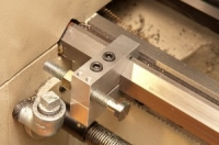 Lathe Carriage Stop