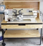 Lathe Workbench