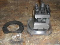 Compound Clamp