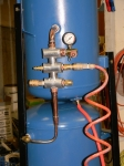 Air Compressor Expansion Tanks