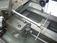 Replacement Wrench for Lathe