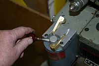 Safety Interlocks for a Lathe