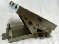 T-Slotted Tilt Table